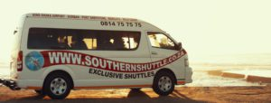 Southern Shuttle Airport Transfers