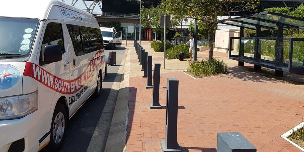 Southern Shuttle Durban Airport